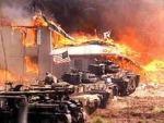 Waco tanks